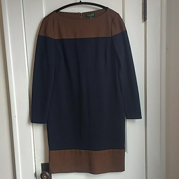 Ralph Lauren Dresses & Skirts - Ralph Lauren Power Dress